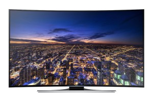 Samsung UN55HU8700 3D Smart LED TV Review-1