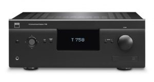 NAD - T 758 Surround Receiver Review-1
