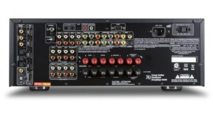 NAD - T 758 Surround Receiver Review-2