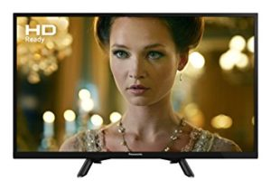Panasonic TX-32ES400B Freeview Smart LED TV Review image