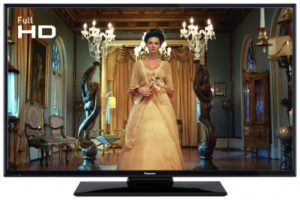 Panasonic TX-43D302B Freeview HD LED TV Review image
