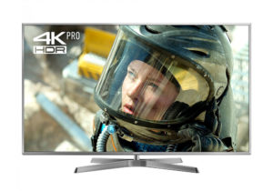 Panasonic TX-75EX750B 4K Ultra HD Smart LED TV Review image