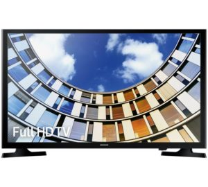 Samsung UE32M5000AKXXU Full HD LED TV Review image