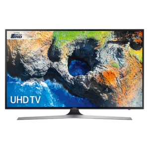 Samsung UE40MU6120KXXU 4K Ultra HDTV Smart Review image