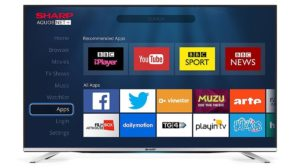 Sharp LC-40CFG6452K Full HD Smart LED TV Review image