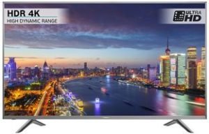 Hisense H45N5750UK 4K Ultra Freeview Play Smart TV Review image