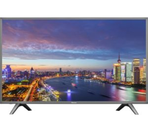 Hisense H49N5700UK 4K Ultra Freeview Play Smart TV Review image