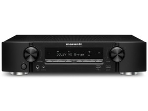 Marantz NR1506 Slim Design Network AV Receiver Review-1
