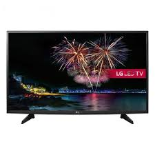 LG 49LJ515V Full HD Freeview LED TV Review image