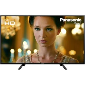 Panasonic TX-40ES400B Full HD Freeview Smart LED TV Review images