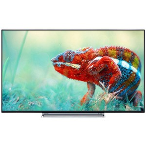 Toshiba 43U6763 Ultra HD Smart LED TV Review image