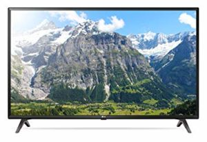 LG 55 UK6300LLB 4K Ultra Smart HDTV Review