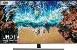 Samsung NU8000 Dynamic Ultra HD Smart 4K TV Review